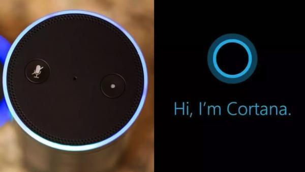 AI芯天下丨亚马逊、谷歌、苹果智能家居市场的三足鼎立