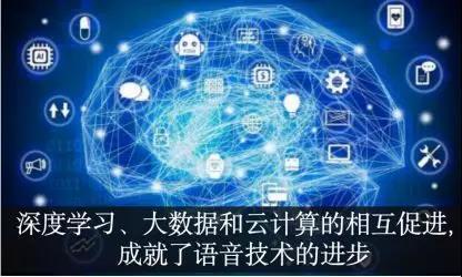 AI芯天下丨语音语言技术-AI皇冠上的明珠