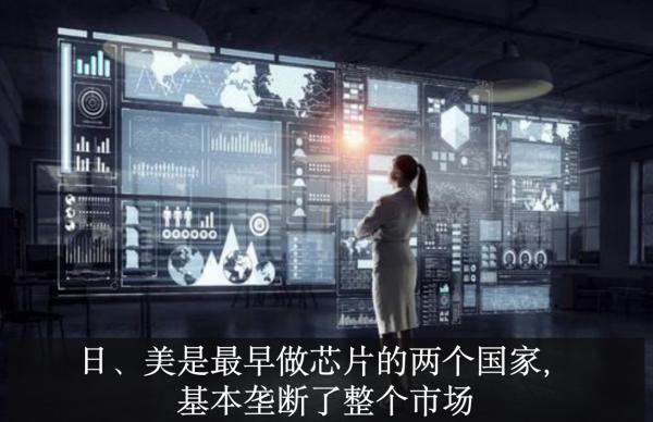 AI芯天下丨韩国芯片为何能与美国抗衡?
