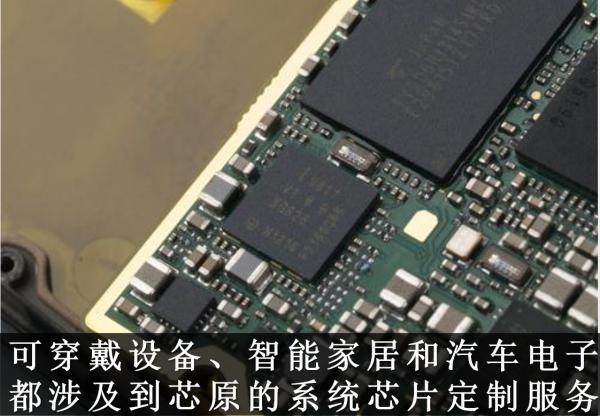 科创丨收购芯原微电子,小米生态进击产业链上游