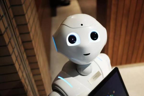 AI芯天下丨智能新战场,社会属性的智能移动机器人
