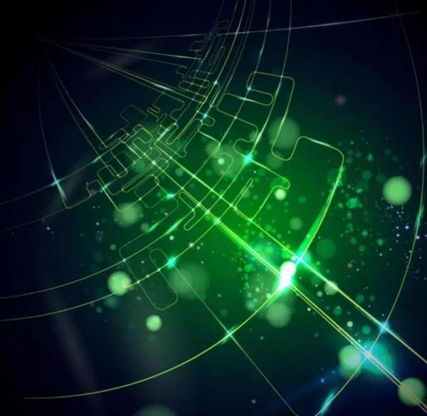 """AI芯天下丨""""绿色科技""""为新材料产业将带来18%的增长"""
