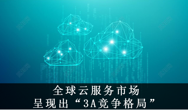 Ai芯天下丨产业:抢滩登陆:云计算巨头流派的竞争提前到来
