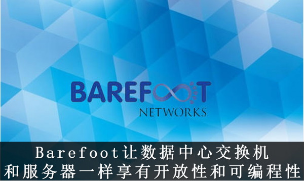 Ai芯天下丨观点丨英特尔收购Barefoot背后的逻辑是什么?
