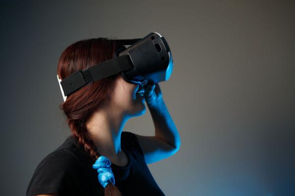 """Ai芯天下丨知识丨AR、VR、MR:聊聊这三个""""R"""""""