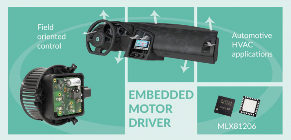 Ai芯天下丨公司丨汽车传感器芯片巨头Melexis,对汽车绿色使命的探索