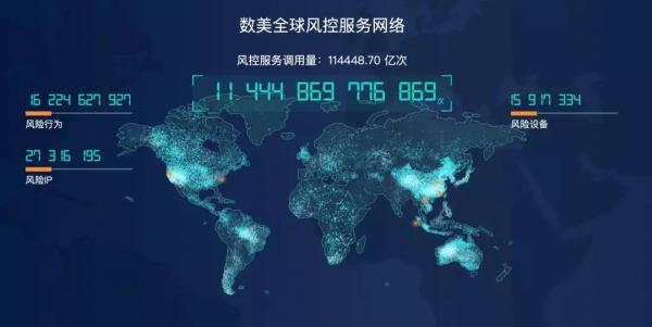 Ai芯天下丨资本丨AI风控需求见长,数美科技完成亿元融资