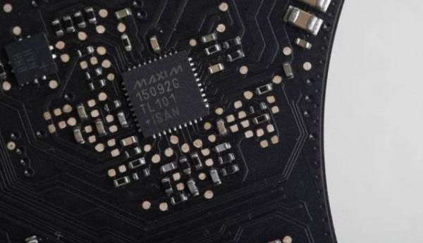 AI芯天下丨资本丨ADI 美信联姻对5G芯片制造格局的影响