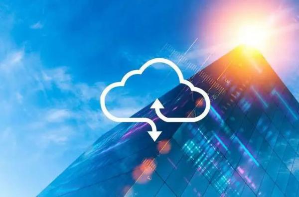 AI芯天下丨新基建丨新基建浪潮引领下,云计算数据中心踏浪前行