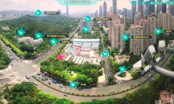 AI芯天下丨新基建丨全球5G第一城!深圳实现5G独立组网全覆盖