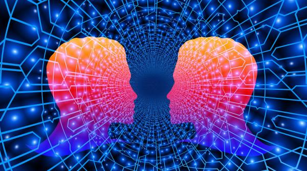 AI芯天下丨新锐丨人机物联网新突破:互联脑机接口人类智能操作系统发布