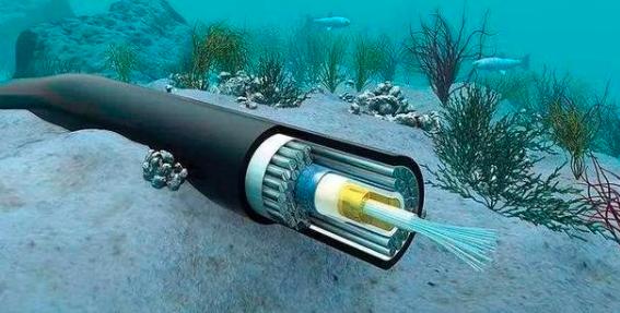 AI芯天下丨趨勢丨通信先行,水下無線網絡通訊助力智慧海洋