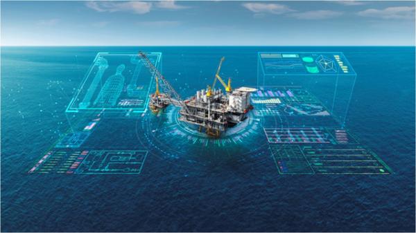 AI芯天下丨新基建丨打破數據孤島,從數字海洋到智慧海洋