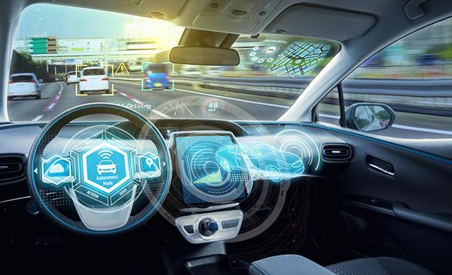 AI芯天下丨产业丨技术之争,气体传感器市场应用一触即发