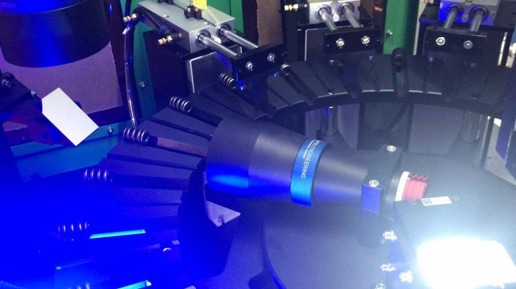 基于深度学习的自动化生产线机器视觉识别系统,工业检测更加轻松