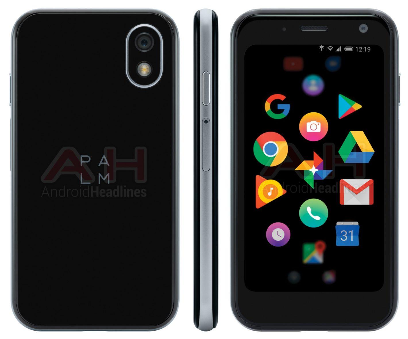 3.3英寸智能手机亮相,致敬乔布斯的iphone 4