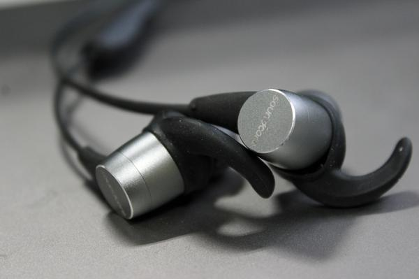 轻盈悦耳的运动搭档—Spirit PRD蓝牙运动耳机