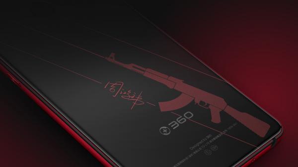 360发布N7 Pro红衣版,网友:期待雷军签名版小米