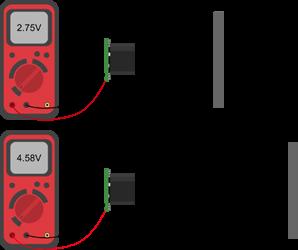 传感器输出选项