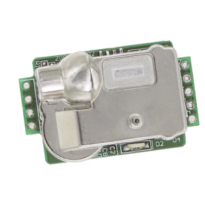 PPM级二氧化碳传感器的选型指导