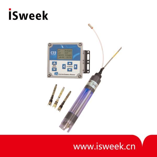 氨氮传感器的工作原理及性能优势