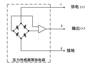 液位传感器如何接线?
