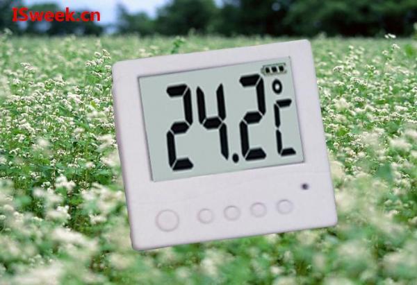 详解检测土壤温湿度的传感器