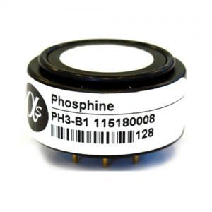 PH3气体传感器应用在粮仓杀虫