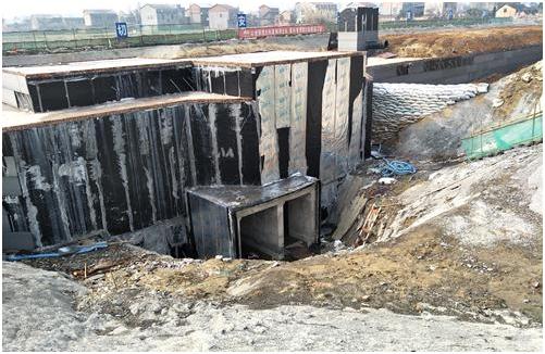 南昌首条地下综合管廊简介以及应用的相关传感器推荐