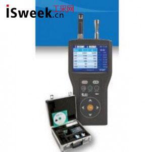 粒子计数器在硬盘生产流程中的监测作用