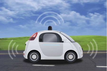超声波传感器在汽车行业中的应用技术