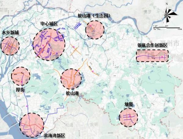 气体传感器助力于广东东莞规划建设地下综合管廊