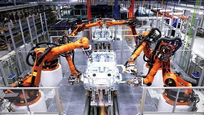 """国产焊接机器人""""翻身上位""""还需要哪些机遇?"""