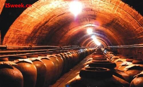 温湿度传感器在酿酒和藏酒领域中的应用