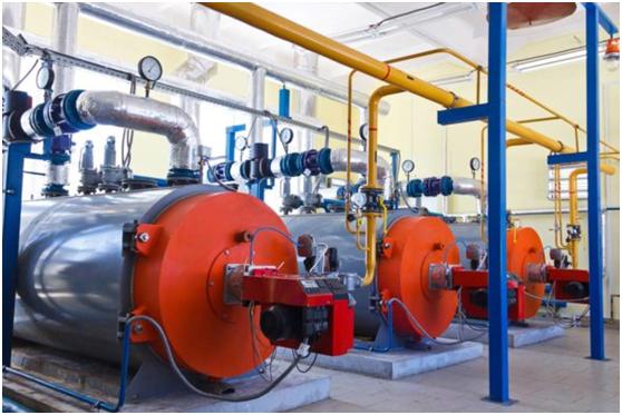 氧化锆氧气传感器是如何提高燃气空调的锅炉燃烧效率的?
