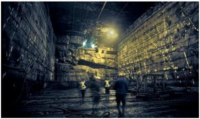 甲烷实时监控在煤矿安全防护上的重要性