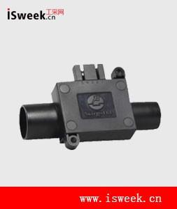 气体流量传感器工作原理应用特点及常见故障类型分析