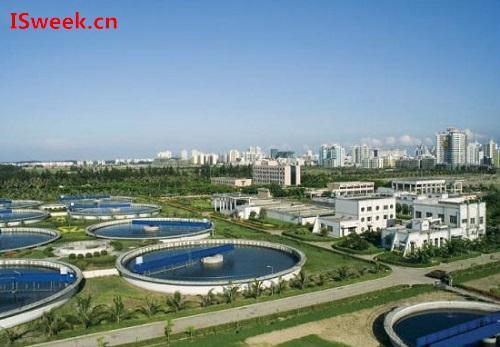 水质传感器和电导率传感器在水处理方面应用