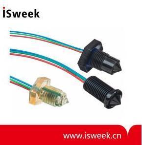 基于电信设备内液体泄漏检测的光电液位传感器