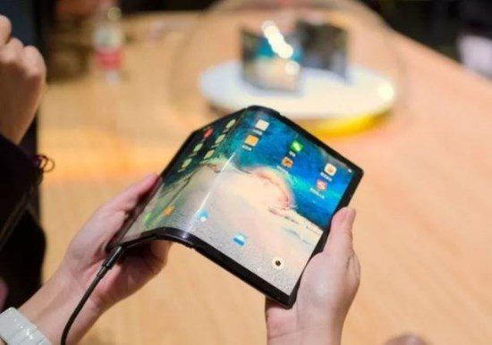 """柔性传感器产业化将至或将成为折叠屏背后的""""黑科技"""""""