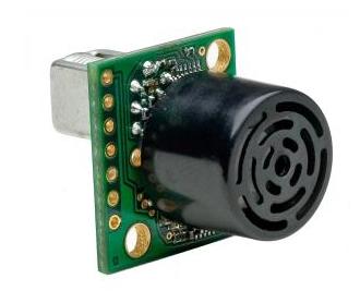 关于超声波传感器的四大创新型应用领域分析