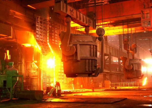 氧气变送器在炼钢中的重要性