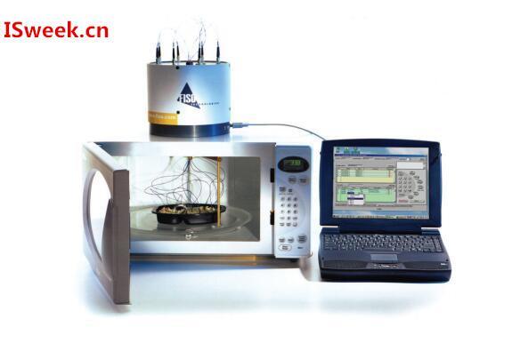 FISO光纤测温传感器在食品研究微波加热过程中的应用