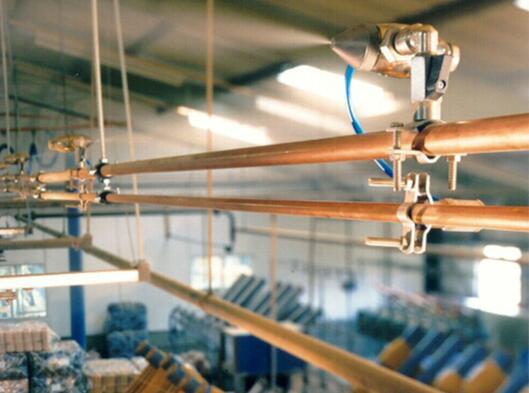温湿度控制在纺织品加工中的重要性