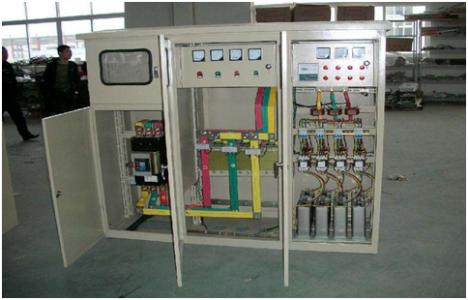电力开关柜的简介和安全防护