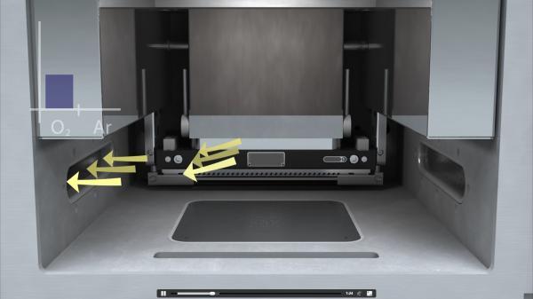增材制造3D打印机:为什么可能需要氧气分析仪