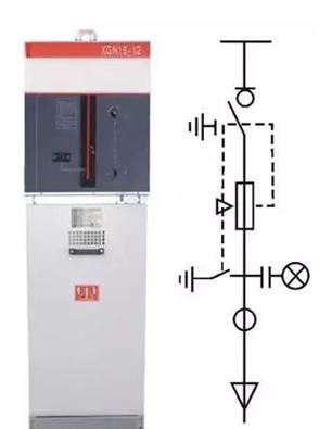 检测10KV配电室开关柜SF6气体泄漏传感器
