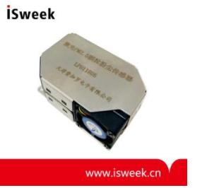 PM2.5传感器助力户外空气环境网格化精准监测