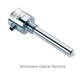 不同类型的液位传感器及其工作原理