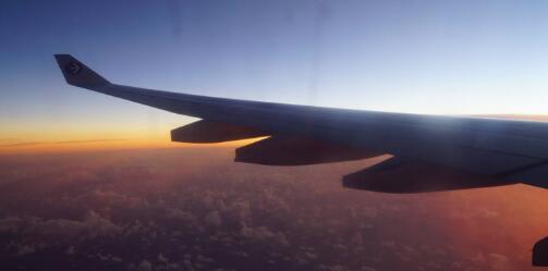 风速传感器在航天飞行中的具体应用